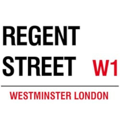 regent-street-w1-westminster-london-caja-lienzo-pequeno-en-caja-lienzo-10-x-8-pulgadas-10-x-8-pulgad