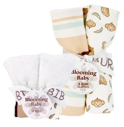 Baby Morgan Blankets