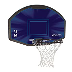Huffy 44-Inch Composite Backboard Combo with Mounting Bracket by Huffy