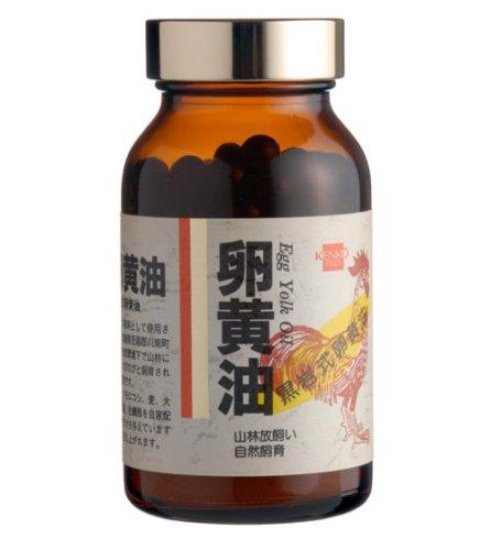 杉食 健康F 卵黄油 82g