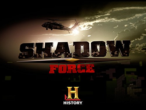 Shadow Force Season 1