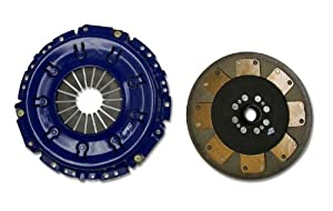 SPEC Clutch SD042-2 Stage 2 Kit Plymouth Duster Fury GTX Sat. Volare 1965-1969