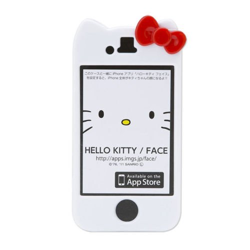 Character Hello Kitty
