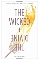 The Wicked + The Divine, Vol. 1: The Faust Act