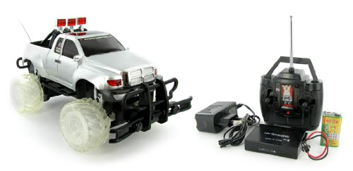 Racing Ram MX Electric RTR  RC Truck 1:14