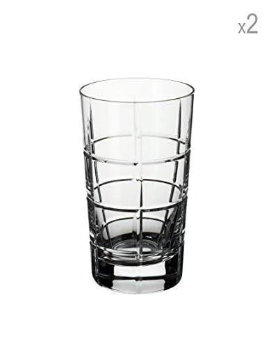 Villeroy & Boch Set Bicchiere 2 Pz. Ardmore Club Highball