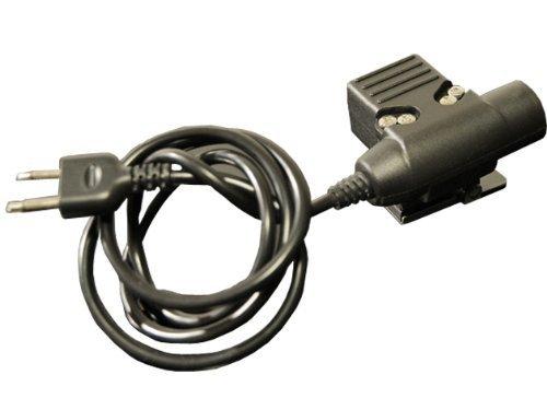 u94-type-microphone-ptt-switch-for-icom-ztactical-nexus-japan-import