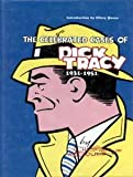 The Celebrated Cases of Dick Tracy, 1931-1951 (155521620X) by Chester Gould