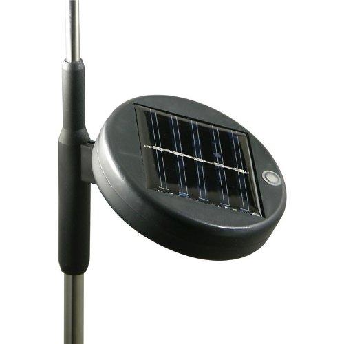 Hartig + Helling 98197 LED-Garten-Solarleuchte