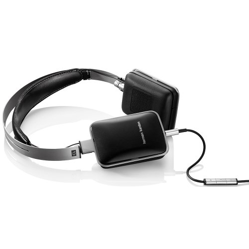 Harman Kardon Cl Precision On-Ear Headphones With Extended Bass