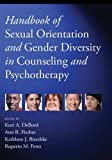 img - for Handbook of Sexual Orientation and Gender Diversity in Counseling and Psychotherapy book / textbook / text book