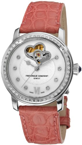 Frederique Constant Women's FC-310DHB2PD6 Ladies