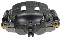 Raybestos FRC11388 Professional Grade Remanufactured, Semi-Loaded Disc Brake Caliper