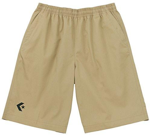 (Converse) CONVERSE Chino high pants CB212811 3200 beige size: L