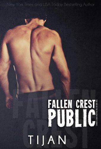 Fallen Crest Public (Fallen Crest Series) by Tijan