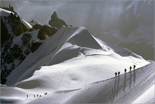 stampa-su-legno-130-x-90-cm-hikers-follow-a-path-di-paul-chesley-national-geographic