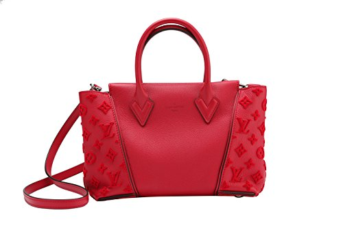 Vogue Louis Vuitton For Vogue Handbag (Red) (VOGPP4)