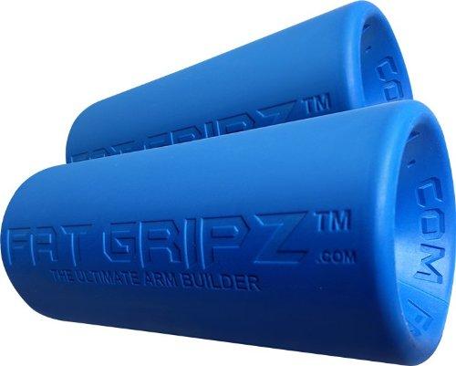 Fat Gripz - The Ultimate Arm Builder