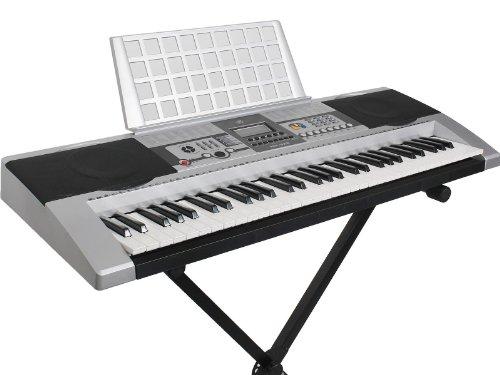 electronic piano keyboard music key