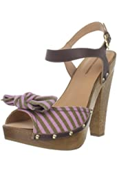 Madison Harding Women's Dolly Platform Sandal