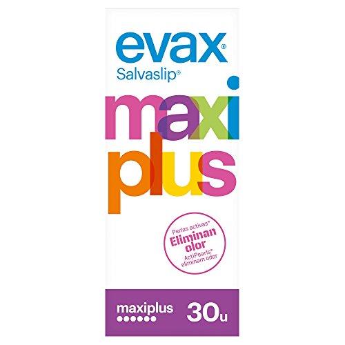 Evax-Salvaslip Maxiplus-uds 30