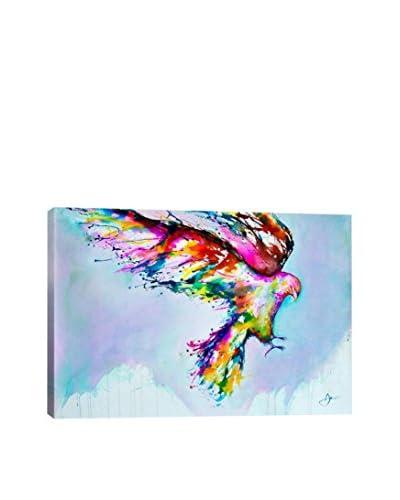 Marc Allante Gallery Faust Canvas Print