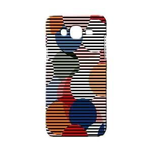 G-STAR Designer 3D Printed Back case cover for Samsung Galaxy E7 - G2399