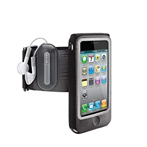 Belkin Fast Fit Sports Armband for iPhone 4
