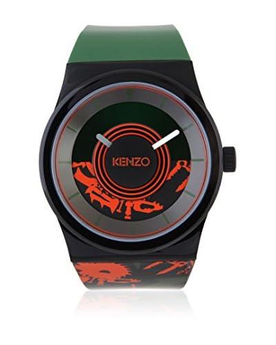 Kenzo Reloj de cuarzo Man K0034005_K501 44 mm