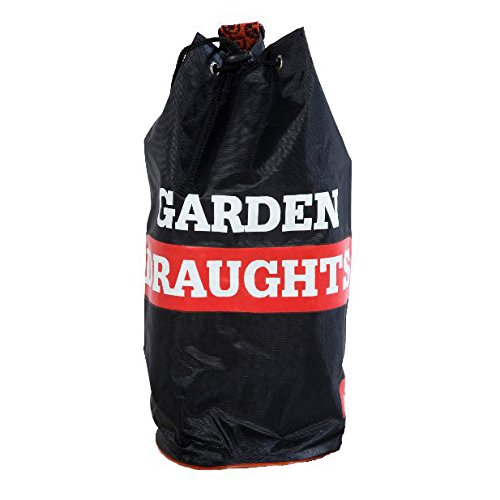 UBER Games Outdoor Garden Sized Checkers Carrying Bag, fits 4 inch diameter checkers