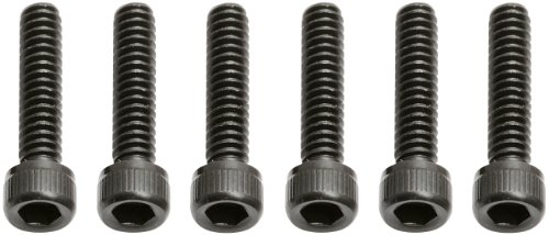 "Team Associated 6925 4-40 x 1/2"" Socket Head Cap Screw (6)"