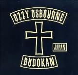 Live at Budokan (+CD) Ozzy Osbourne
