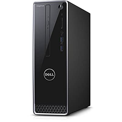 2016 Newest Dell Inspiron 3250 Premium High Performance Small Desktop PC, Intel Core i3-6100U, 4GB RAM, 1TB HDD...