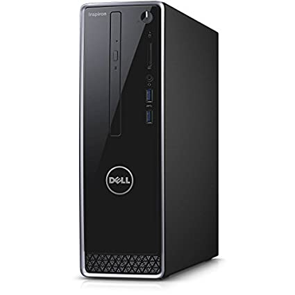 Dell Inspiron 3250 (Intel Core i3-6100U, 4GB Ram, 1TB HDD, Windows 10) Desktop