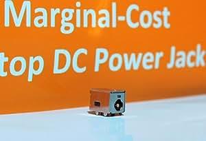 DC Power Jack HP Pavilion DV6000 DV9000 series 65w OEM
