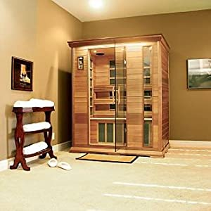 In Home Sauna Kits Phoenix Az Relaxing With In Home Saunas