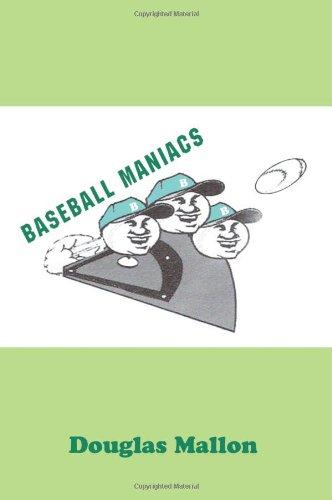 Béisbol Maniacs