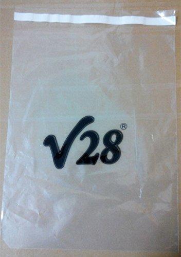 V28 Women Polo Neck Knit Stretchable Elasticity Long Sleeve Slim Sweater Jumper (US SIZE 6-10, Wine)