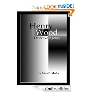 'Henry Wood Detective Agency' Is Solid Entertainment