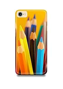 Colors iPhone 7 Case-2803