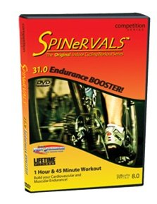 Spinervals Competition Series 31.0: Endurance BOOSTER! DVD