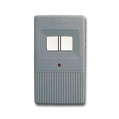 Images for Linear MCT-2 Megacode Garage Door Opener Remote