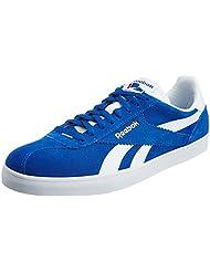Reebok Men's Reebok Royal Alperez Suede Sneakers