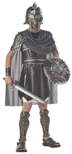 California Disfraces Juguetes Gladiator, Medio