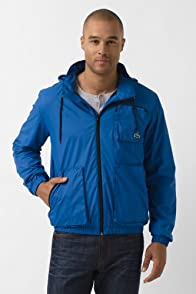 Lightweight Nylon Jacket