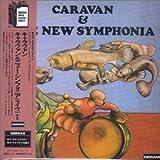 Caravan & New Symphonia by Caravan (2007-05-07)