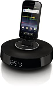 Philips AS111/37 Fidelio Bluetooth Docking Speaker for Android