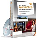Image of Scott Kelbys Photoshop CS5 fr digitale Fotografie: Erfolgsrezepte fr Digitalfotografen