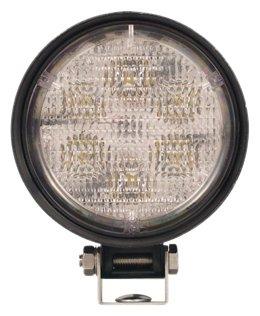Soundoff Signal Ewla1000Dbdf0W Par36 Led 1000 Lumen Round Flood Light
