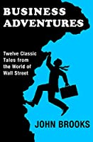 Business Adventures Front Cover